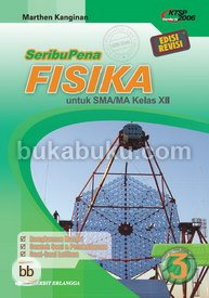 Seribupena Fisika Jilid 3 (Revisi)