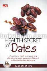 Health Secret Of Dates