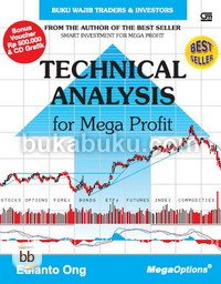 Technical Analysis for Mega Profit (Bonus CD)