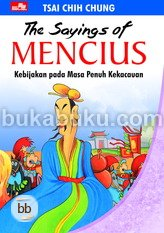 The Sayings of Mencius