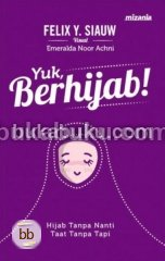 Yuk Berhijab! [Promo Best of 2013]