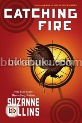 The Hunger Games: Catching Fire (Asian Edition)