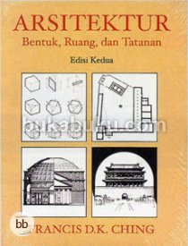 Arsitektur :Bentuk, Ruang