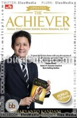 The Achiever-Updated + CD