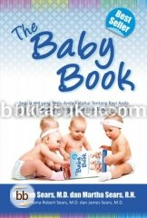 The Baby Books (Box Set)