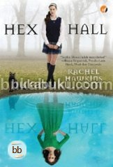 Hex Hall Trilogy #1: Hex Hall [Great Discount Ufuk]