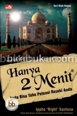Hanya 2 Menit  [PROMO BEST AUTHOR]