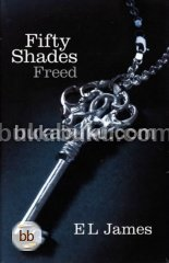 Fifty Shades Freed: Fifty Shades Freed: Book Three of the Fifty Shades Trilogy (UK Version)