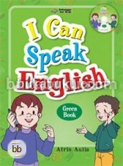 I Can Speak English: Green Book