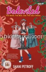 Bedeviled Book #2: The Good, the Bad, and the Ugly Dress [5th Mizan Online Book Fair 2013 NETT]