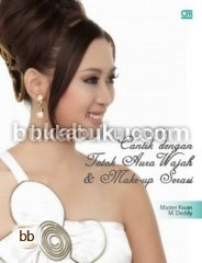 Cantik dengan Totok Aura Wajah & Make-Up Serasi