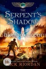 The Kane Chronicles III: The Serpent's Shadow