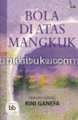 Bola Di Atas Mangkuk