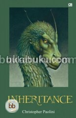 Eragon 4: Warisan (Inheritance)