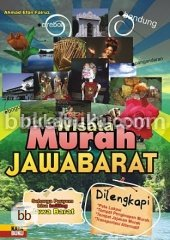 Wisata Murah Jawa Barat