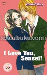 I Love You, Sensei!