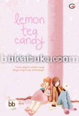 Lemon Tea Candy