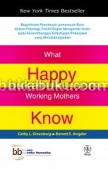 What Happy Working Mother Know