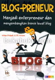 Internet Netpreneurship Blogpreneur Indonesia