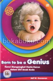 Born to be a Genius