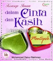Konsep Iman Dalam Cinta dan Kasih (Mantyasih)
