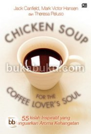 Chicken Soup for Coffee Lover's Soul