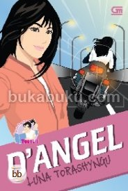 TeenLit: D�Angel