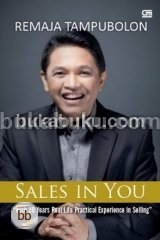 Sales in You