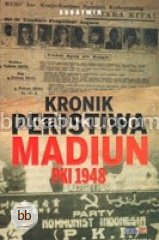 Kronik Peristiwa Madiun PKI 1948