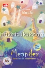 Tetralogi Sirruhart Buku #4: Meander