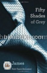 Fifty Shades of Grey: Book One of the Fifty Shades Trilogy (USA Version)