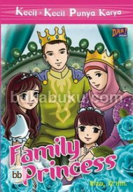 KKPK: Princess Family