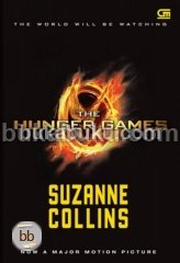 The Hunger Games (Edisi Cover Film)