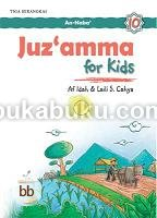 Juz'ama For kids 10