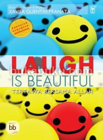 Laugh is Beautiful