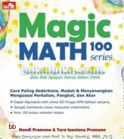 Magic Math 100 series