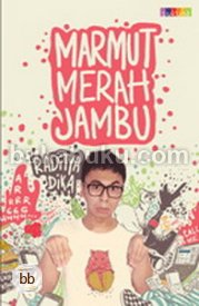 Marmut Merah Jambu  [Promo Best of 2013]