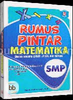 Rumus Pintar Matematika SMP