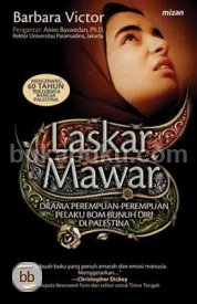 Laskar Mawar [Mizan 6th BookFair NETT]