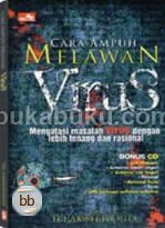 Cara Ampuh Melawan Virus