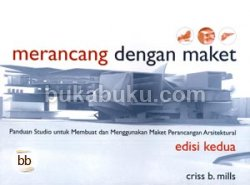 Merancang dengan Maket Edisi. 2