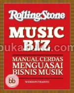 Music Biz [Mizan 6th BookFair NETT]