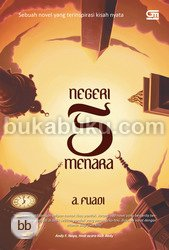 Negeri 5 Menara [Promo Best of 2013]
