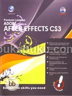 Panduan Lengkap Adobe After Effects CS3