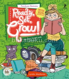Ready, Set, Grow! [Mizan 6th BookFair NETT]