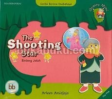 Granny Mimi: The Shooting Star -  Bintang Jatuh