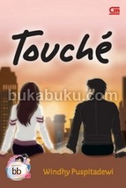 Teenlit: Touche!