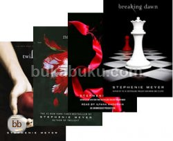Twilight Packet (SOFTCOVER)